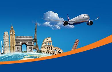 Kooperation Aeroflot Dreamlines Teaser