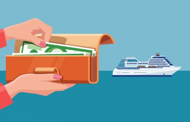 Dreamlines Guide to Cruise Tipping