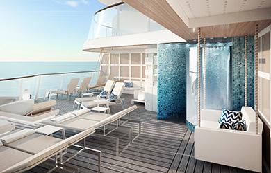 Panorama Deck Neue Mein Schiff 1