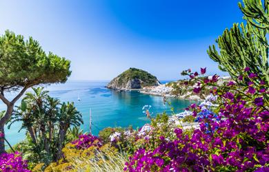 Ein Klassiker unter der Kreuzfahrten: Mittelmeerreisen