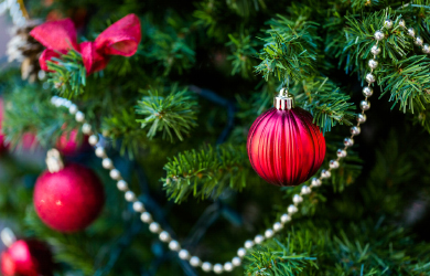 Christmas Cruises 2019.Christmas Cruises Why Spend The Holidays At Sea Dreamlines