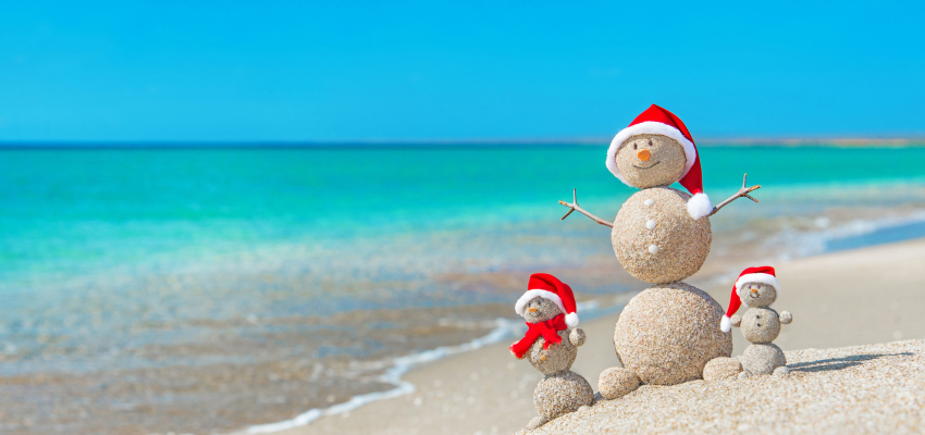 Christmas Cruises Why Spend The Holidays At Sea Dreamlines