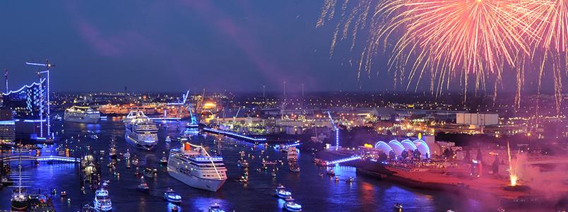 Hamburg Cruise Days 2019