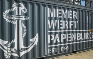Meyer Werft, Papenburg