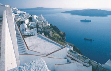 Griechenland Kreuzfahrt