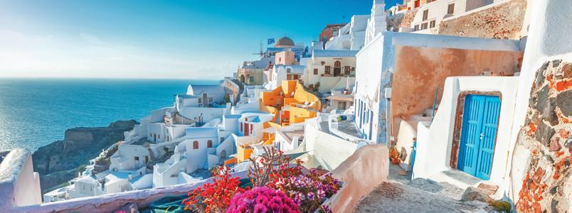 schoene Aussicht, Griechenland