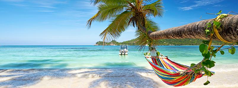 Traumhaft - einfach mal entspannen und das Paradies in Türkis genießen!