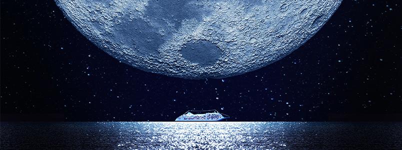 Die neue Silver Moon von Silversea Cruises