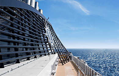 MSC Cruises baut weitere LNG-betriebene World-Class-Schiffe Foto MSC Cruises