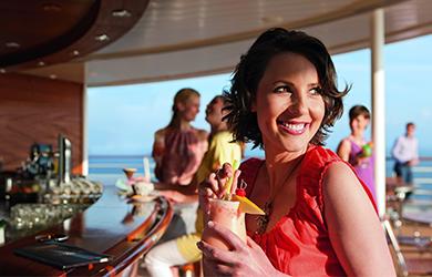 AIDA Cruises bietet AIDA PREMIUM ALL INCLUSIVE