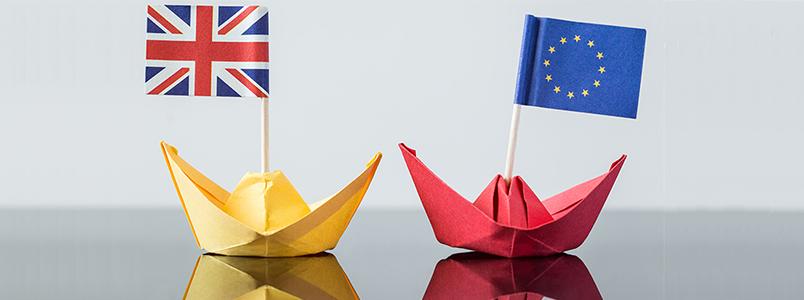 Was bedeutet der Brexit für Kreuzfahrtreisende - Antworten auf die wichtigsten Fragen