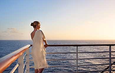 Dresscode auf Kreuzfahrten - wie man sich auf einem Kreuzfahrtschiff angemessen kleidet