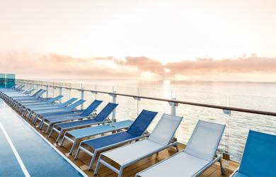 TUI Cruises Kreuzfahrten zu Corona-Zeiten