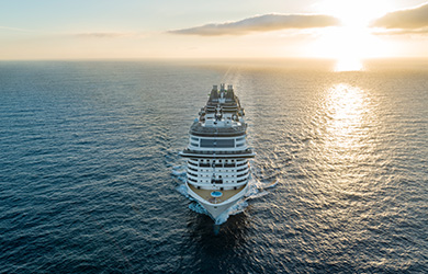 MSC Cruises plant Neustart im Mittelmeer