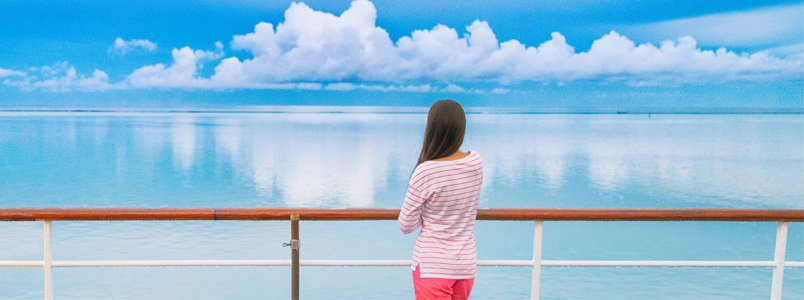 NCL's Peace of Mind