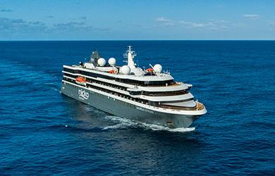 World Voyager von Nicko Cruises
