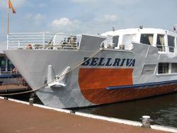 Bellriva in Amsterdam