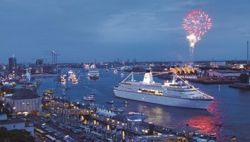 MS Deutschland, Hamburg Cruise Days