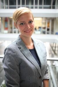 Jeanet Schreiter, Kreuzfahrtexpertin bei DREAMLINES